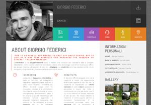 Giorgio Federici